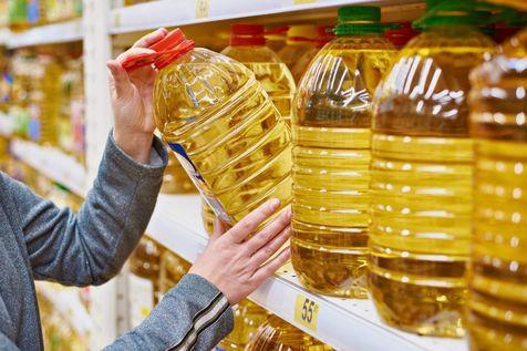 ترخیص 121 هزار تن مواد اولیه روغن خوراکی