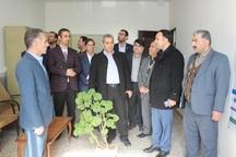 پارک علم و فناوری در شهرهای استان اردبیل ایجاد می شود