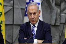 نتانیاهو: هر زمان که لازم باشد، دشمنان را هدف قرار میدهیم