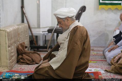روزی که رفتار امام، کمی از خجالت آیتالله صانعی کاست!