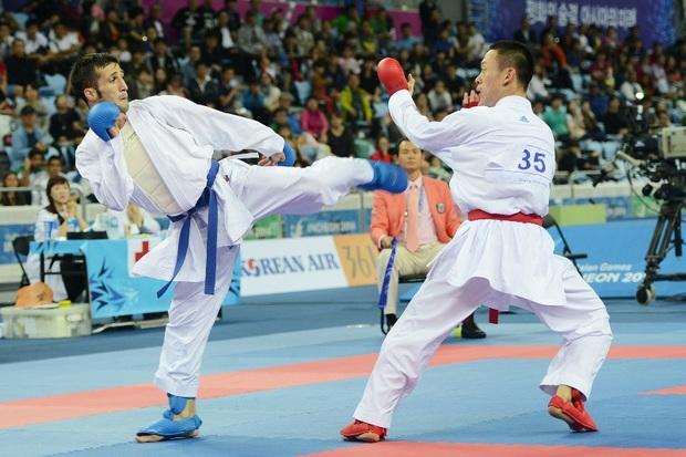 یک گیلانی سرمربی تیم ملی کاراته شد