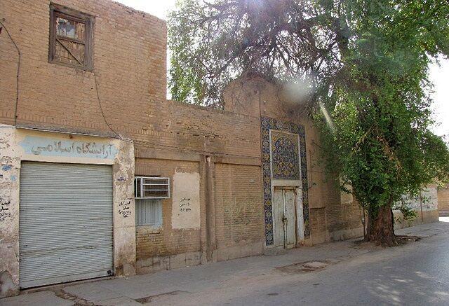 خیابانی ۴۰۰ سالهای به نام شارعالشیوخ در اهواز وجود ندارد