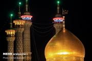 مراسم شبهای قدر بدون حضور زائران در حرم بانوی کرامت برگزار میشود