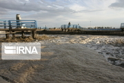 احتمال آلودگی آب مشهد از نشت فاضلاب بینالود وجود ندارد