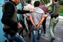 رتبه نخست یزد در زمینه ضرب و جرح عمدی  327 محکوم به جرح در زندان