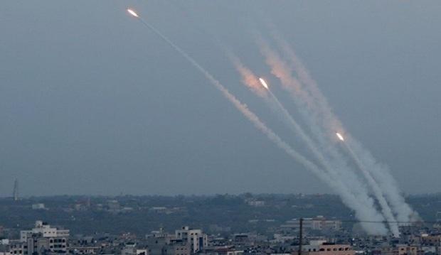 شلیک راکت از لبنان به سوی مواضع رژیم صهیونیستی