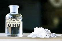 کشف 9 لیتر هروئین مایع توسط پلیس کرمانشاه