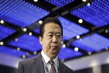 چین رئیس سابق اینترپل را به بیش از ۱۳ سال زندان محکوم کرد