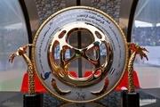 اعلام زمان دیدار سرخابی ها در جام حذفی؛ سوتی عجیب و باورنکردنی سازمان لیگ!