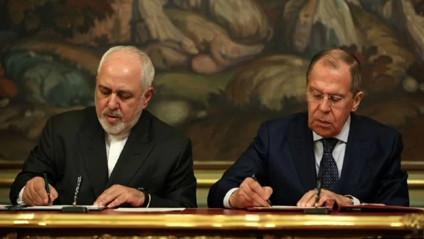 توافق بی سابقه ایران و روسیه برای امنیت سایبری