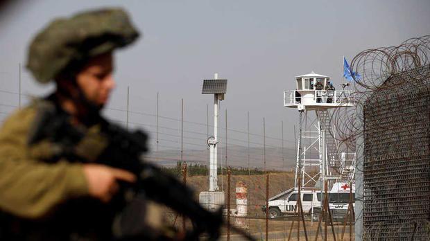 المانیتور: آمریکا، اسراییل را در برابر ایران، تنها گذاشت