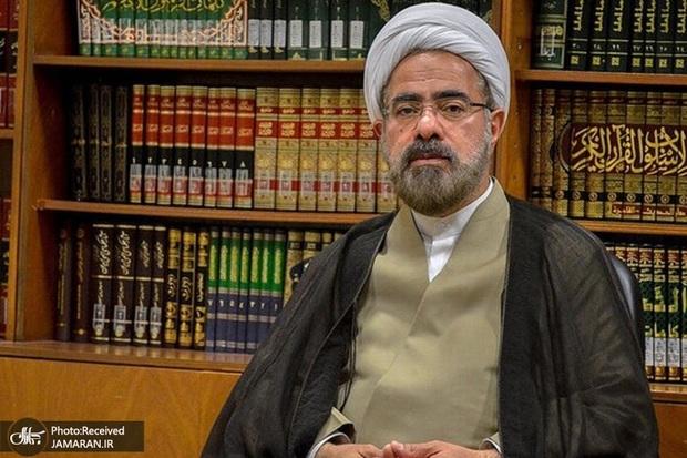 مرتضی جوادی آملی: اگر «جمهور» با حکومت نباشند این «حکومت اسلامی» هم نخواهد بود