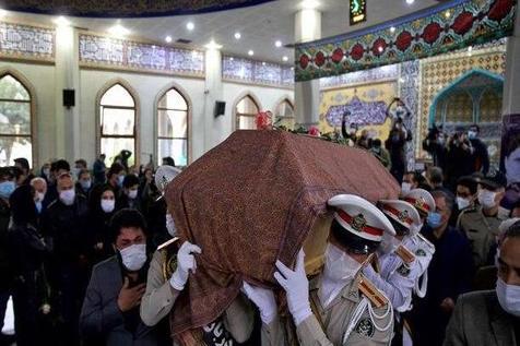 زمان تدفین استاد شجریان اطلاع رسانی میشود