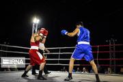 بوکسور خوزستانی شانس حضور در رقابتهای المپیک ۲۰۲۰ را دارد