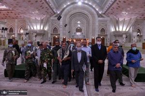 تجدید میثاق اصناف، نهادها، سازمان ها و وزارتخانه ها با آرمان های امام خمینی(س)- 4