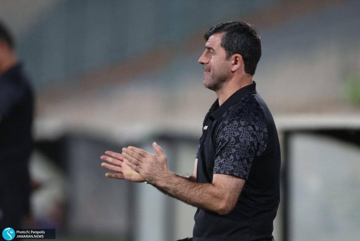 کریم باقری به اردوی تیم ملی باز می گردد؟