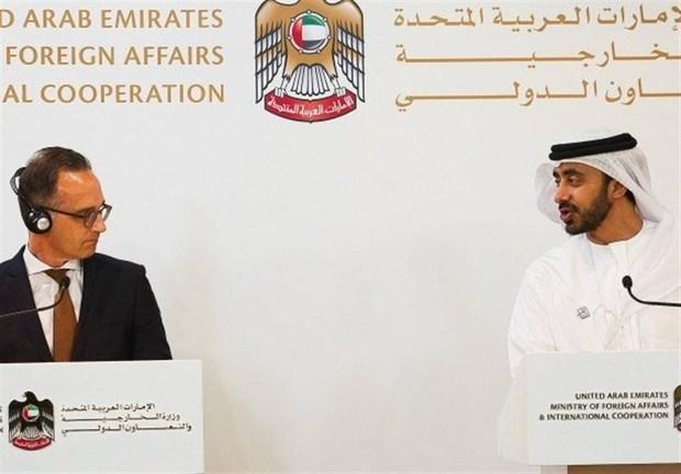 امارات: کشورهای منطقه باید در توافق با ایران مشارکت داده شوند