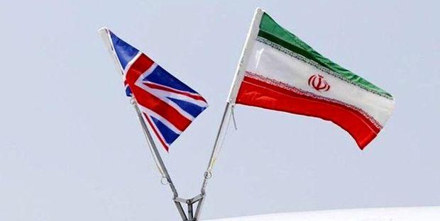 سفیر جدید انگلیس در تهران انتخاب شد