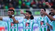 بهترین های هفته بیست و چهارم لیگ برتر فوتبال