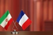دومین محموله پزشکان بدون مرز از فرانسه امروز راهی تهران شد