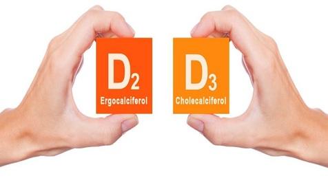 قرنطینه و کمبود ویتامین دی
