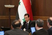 بشار اسد: توافق ادلب یک اقدام موقتی است