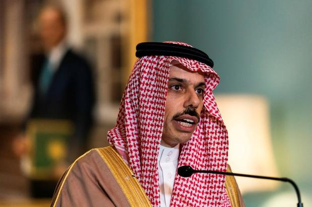 عربستان هم برای بایدن تعیین تکلیف کرد!