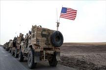 آمریکا در مناطق نفت خیز سوریه 2 پایگاه نظامی جدید ایجاد می کند
