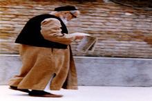 پیاده روی، ورزشی که از سوی امام کنار گذاشته نشد