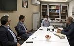 بازگشت حسن رنگرز به فدراسیون کشتی / جلسه در مورد برنامههای ردهی سنی نونهالان