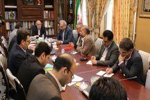 تدارک زیرساختهای پوشش الکترونیکی انتخابات مجلس یازدهم در کرمان