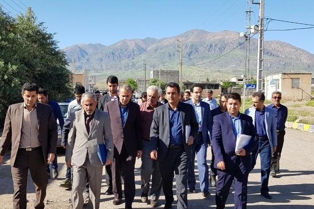 نگاه ویژه به روستاها در پنجمین سفر استاندار زنجان به طارم