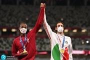 ۷ لحظه المپیک توکیو| بولت استخر!