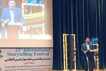 خوزستان به واسطه تنوع اقوام گنجینه قصه و داستان است