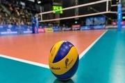سرمربی تیم والیبال مریوان: سپاهان با بازی بدون نقص پیروز میدان شد