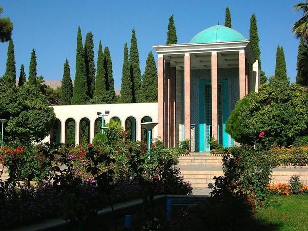 ظرفیتهای گردشگری عمده شیراز