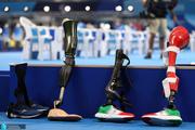 گزارش تصویری پارالمپیک توکیو| اعضا