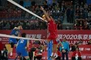 والیبال ایران پیشنهاد لهستان را رد کرد