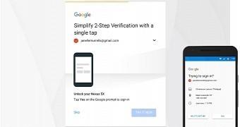 تصمیم جدید گوگل برای ارتقای امنیت کاربران
