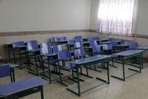 ۱۰ میلیارد ریال برای تجهیز و نوسازی مدارس آبادان هزینه شد