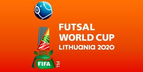 همگروهی تیم ملی فوتسال ایران با آرژانتین، صربستان و آمریکا