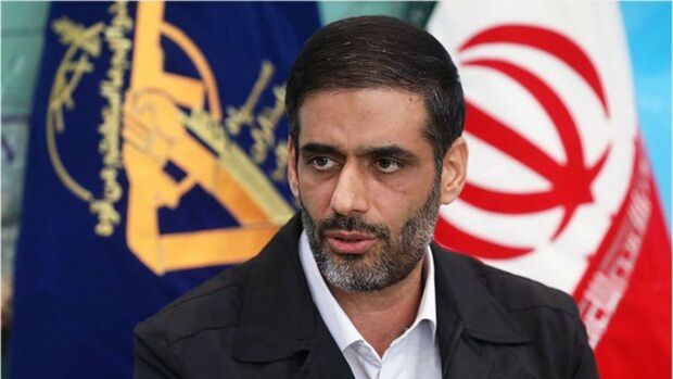 واکنش سعید محمد به اظهارات سردار جوانی در مورد دلیل برکناری وی از قرارگاه خاتم
