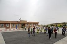 مدارس 10 شهرستان خراسان جنوبی تعطیل شد