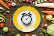 چرا با رژیم غذایی لاغر نمیشویم؟