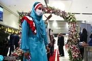 المپیک 2020 توکیو| رژه کاروان ایران در افتتاحیه با سِت ورزشی/ حذف لباس رسمی از مراسم