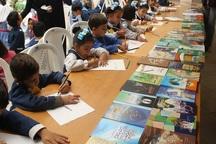 مطالعه از سنین پایین بین کودکان فرهنگ سازی شود
