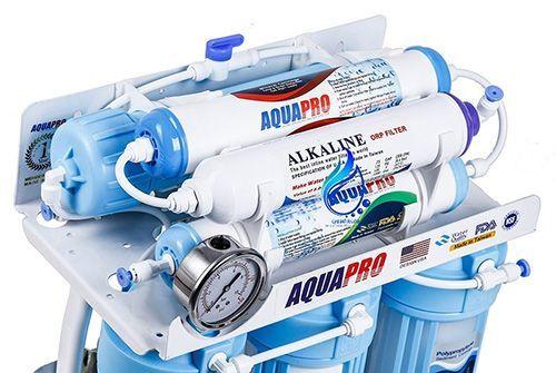 نکات مهم در خرید آب تصفیه کن