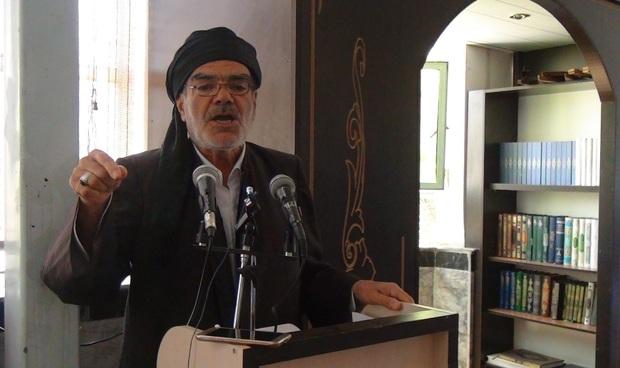 تحریم های اقتصادی عزم و اراده فولادی ملت ایران را تضعیف نمی کند