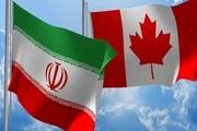 رایزنی های ایران و کانادا در مورد هواپیمای اوکراینی و خدمات کنسولی