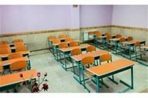 البرز حدود  هفت هزار کلاس درس کم دارد